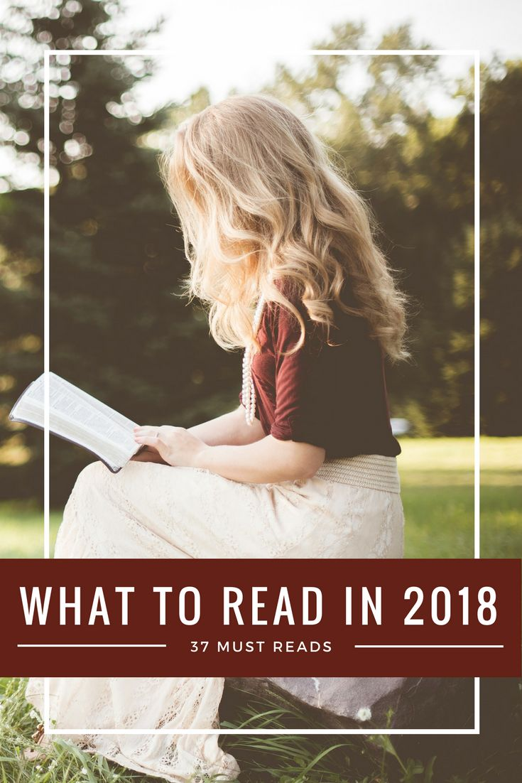 In need of a good book to read? This book list of new reads coming out in 2018 is the only book list you need to pick out your next book and ensure a great reading year!