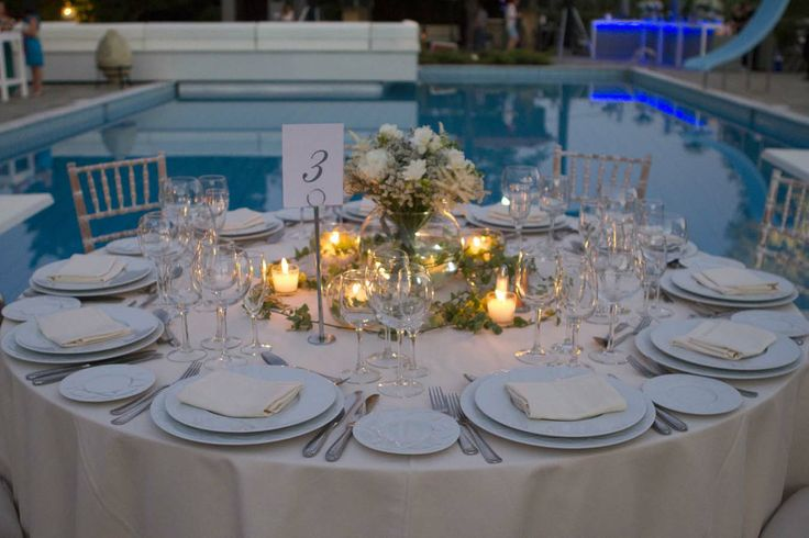 Choose the place for your event and let yourselves in the hands of experts!   http://trucatering.gr/