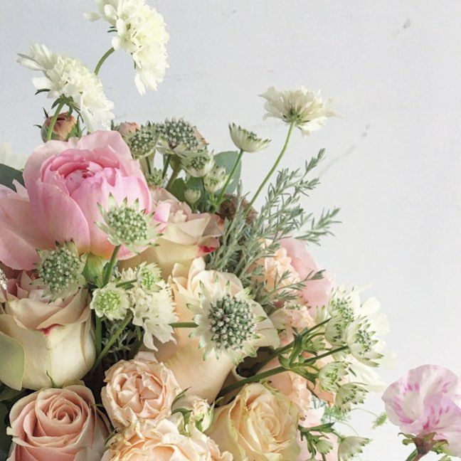 Country Garden Flower Wedding Bouquet Pastels And Ivory Lace And Burlap Handmade Silk Ribbon Flower Bouquet Wedding Country Garden Flowers Wedding Flowers