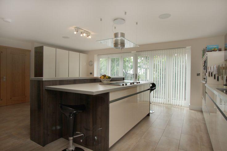 Sheffield dwelling kitchen