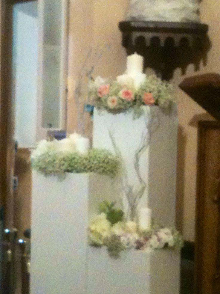 Decoration eglise