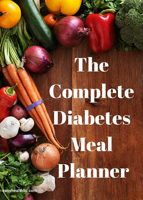 The Big Diabetes Lie Recipes-Diet - Diabetes diet planner to make meal prep easier (Diabetic Diet Plan) - Doctors at the International Council for Truth in Medicine are revealing the truth about diabetes that has been suppressed for over 21 years.