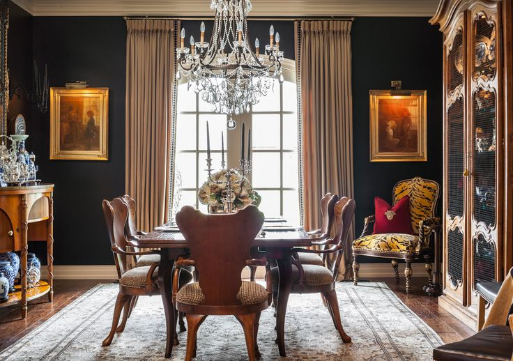 Feast Your Eyes Gorgeous Dining Room Decorating Ideas: Best 25+ Traditional Dining Rooms Ideas On Pinterest