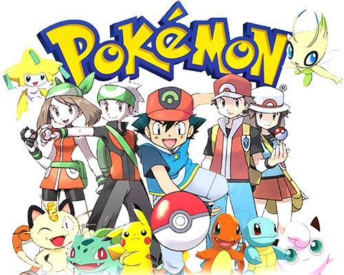 pokemon games are one of the most addicting online games that is most popular among the kid's http://ipokemongames.net/