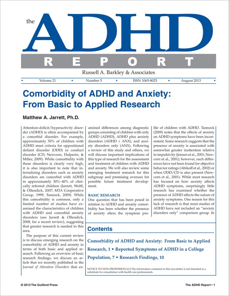 Best Adhd Research Images On   Adhd Diagnosis Adult