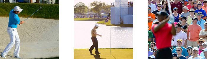 HONDA CLASSIC -Make way for the PGA Tour as it stops for its annual visit to one of professional golf's most notable places – PGA National Resort & Spa. A hole-in-one for players and fans alike, as the Champion Course becomes home and host to the prestigious Honda Classic. February 23 - March 1, 2015