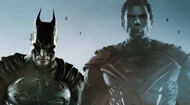 Injustice 2 gets a May release date for PlayStation 4 and Xbox One
