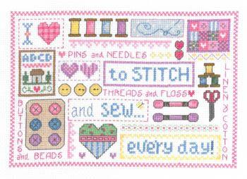 Sew Everyday