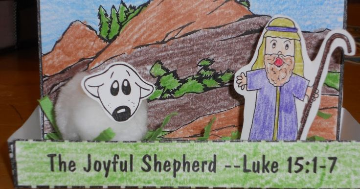 I can hardly believe we are already on Lesson 4 of our Fruit of the Spirit lesson material. The children seem to really be enjoying this m...