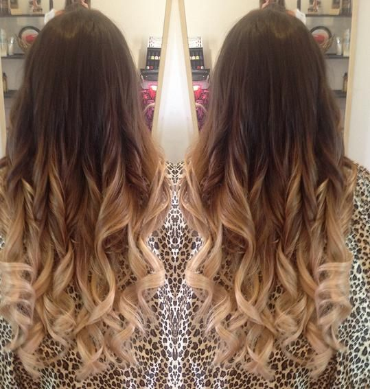 13 best hair extension before afters images on pinterest hair hair extensions adelaide before afters ombre pmusecretfo Choice Image