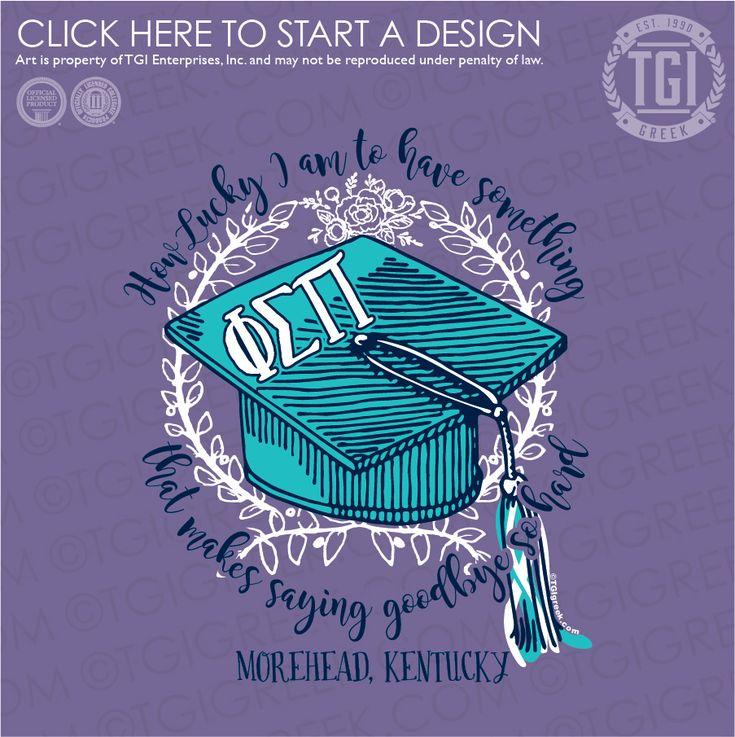 Phi Sigma Pi | ΦΣΠ | Alumane Shirt | TGI Greek | Greek Apparel | Custom Apparel | Sorority Tee Shirts | Sorority T-shirts | Custom T-Shirts