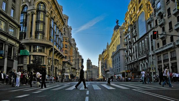 calles de madrid - Buscar con Google
