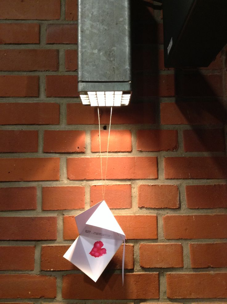 Valentine's Day in Stara Papiernia design by Dominika Wojtkowska-Banaszek