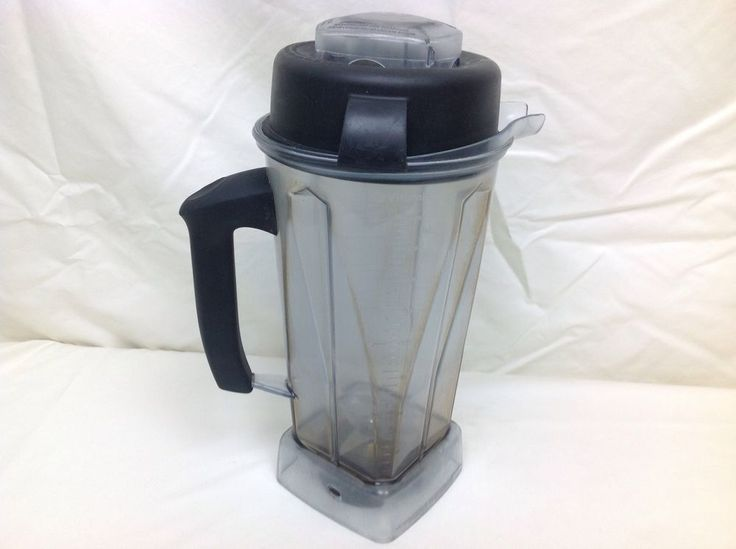 Gently Used Vitamix Mixer Classic 64 Ounce Container Excellent Used Condition #Vitamix