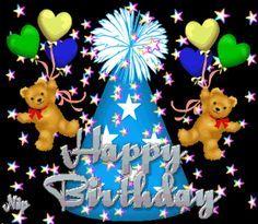 Birthday Graphic – Celebrations
