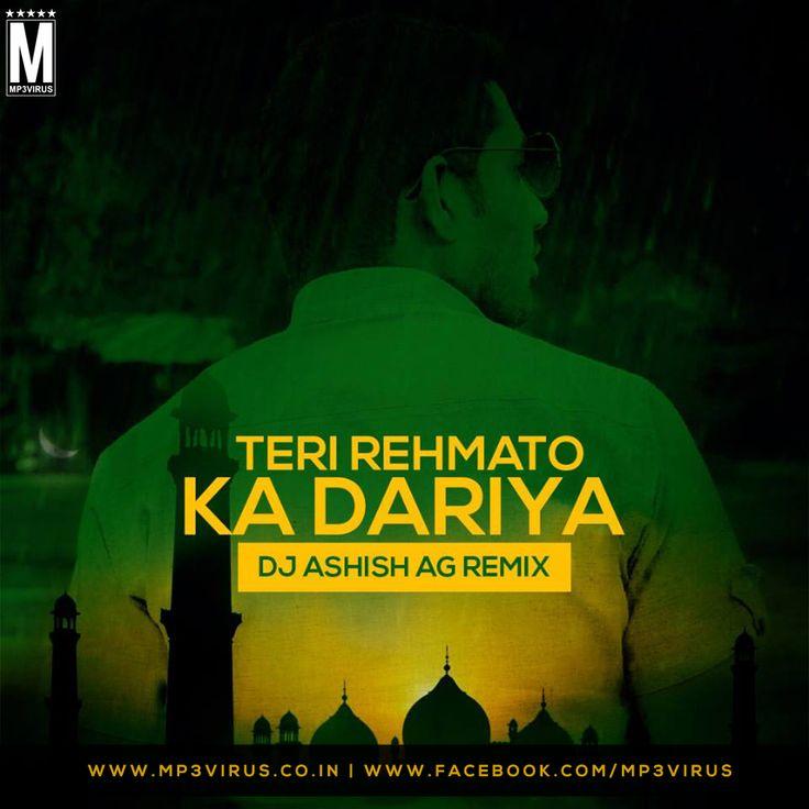 Teri Rahmato Ka Jariya - DJ Ashish AG Latest Song, Teri Rahmato Ka Jariya - DJ Ashish AG Dj Song, Free Hd Song Teri Rahmato Ka Jariya - DJ Ashish AG