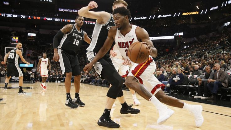 It seems like solely a few months in the past that Justise Winslow was a dominant, do-it-all participant for Duke, serving to lead them to the Title. Winslow was extremely coveted in the 2015 draft, with Boston Celtics GM Danny Aingereportedly making an attempt to commerce a number of picks ...