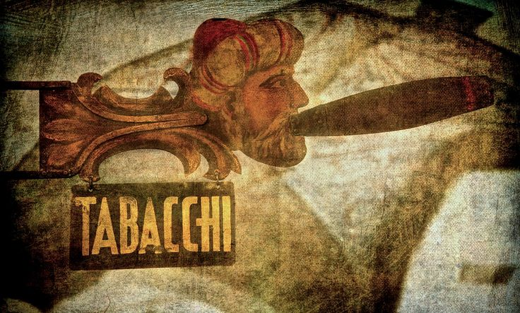 """TABACCHI"" - null"
