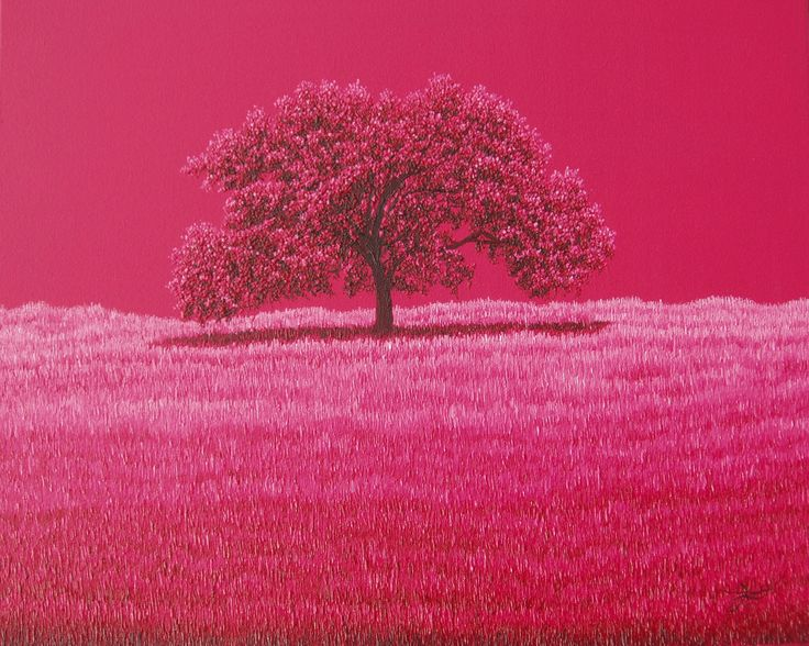 """""""FUCHSIA FOR A DAY"""" 20x24. oil on canvas SOLD by:  CRAIGHEAD GREEN GALLERY,  1011 Dragon Street, Dallas, TX 75207.  Ph: 214.855.0779 www.jaymaggio.com"""
