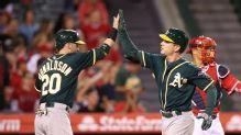 MLB - Major League Baseball Teams, Scores, Stats, News, Standings, Rumors - ESPN