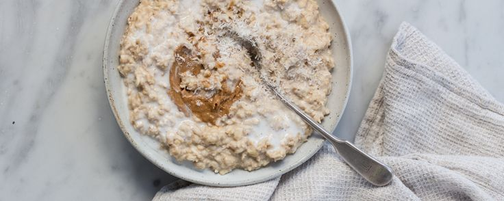 almond-protein-oats-recipe