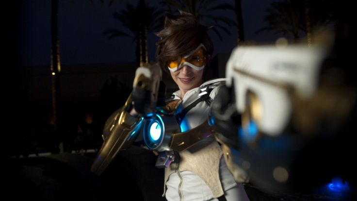 60 Seconds of Overwatch Cosplay at Blizzcon 2017 - IGN Access Overwatch cosplay at Blizzcon 2017 is on point this year. November 04 2017 at 09:32PM  https://www.youtube.com/user/ScottDogGaming