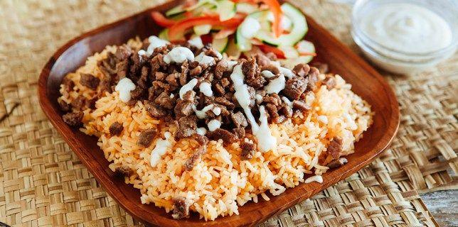 1000+ ideas about Shawarma Recipe on Pinterest | Shawarma, Lebanese ...