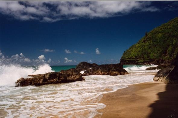 HawaiiBuckets Lists, Favorite Places, Dreams Vacations, Vacations Spots, Beautiful Places, Hanakapiai Beach, Kauai Hawaii, Usa Travel, Families Holiday