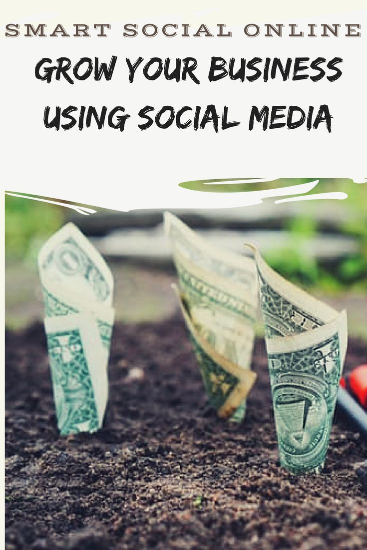learn how to use Social Media in your business and how it can help you.