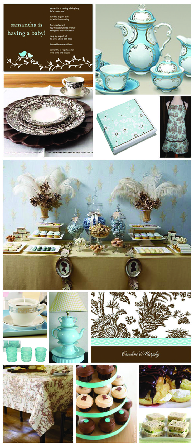 Best 25 victorian baby showers ideas on pinterest for Victorian tea party supplies