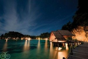 Beauty of Resort-Raja Ampat Islands: Explore The Underwater Paradise