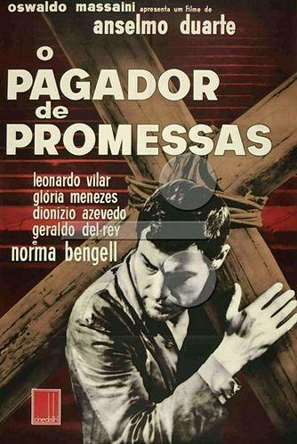 O Pagador de Promessas,1962 - Anselmo Duarte