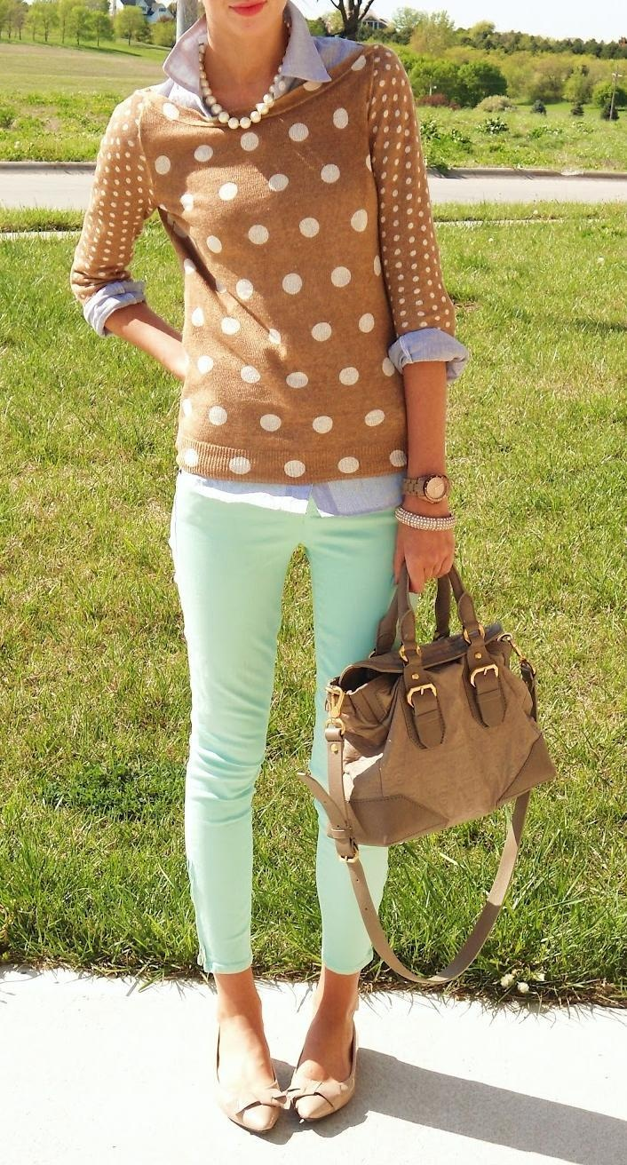 Spotted & Chic