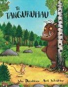 Te+Tanguruhau++(The+Gruffalo+Maori+Edition)