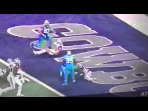 Liked on YouTube: Cam Newton Highlights Scores TD vs Dallas Dances In End Zone