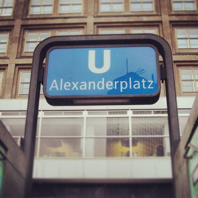 Alexanderplatz! Berlin | Flickr – Condivisione di foto!