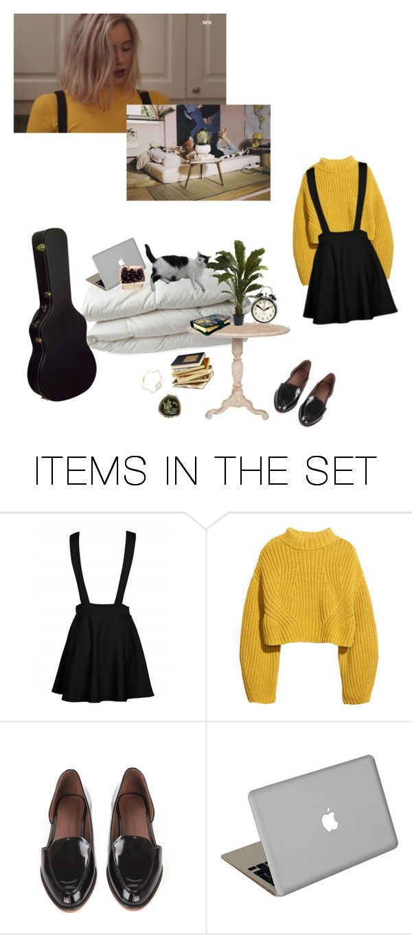 """noora saetre"" by morgananas ❤ liked on Polyvore featuring art"