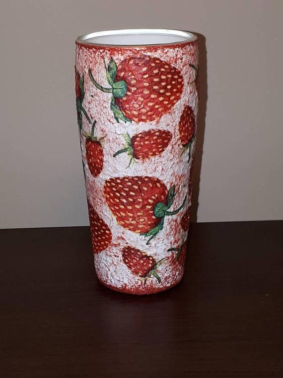 Check out this item in my Etsy shop https://www.etsy.com/listing/551154184/strawberry-juice-water-glass-fruit