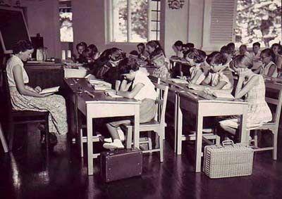 RAAF School Penang - lots of history info on this site