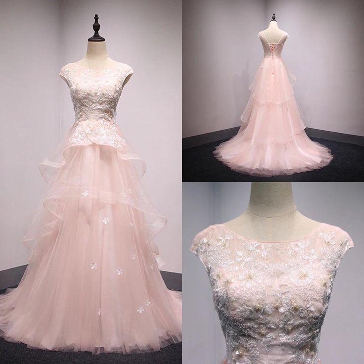 #فستان ناعم أنيق �� مدة الطلب شهر ❤️ للطلب على الخاص ..والدفع عند الاستلام ��❤ #ياسمينة_فاشن_اون_لاين #yasmena_fashion_online #wedding #dress #fashion #beauty #amman #jordan #pink #Weddingdress #bridle #dresses #dressmural #dressup #gown #weddinggown #wedding #couture #hauteurcouture #Chloe #eveningdress #bridesmaids #bridesmaiddress #bestirs #blackandwhite #colors #color http://gelinshop.com/ipost/1524723784556133595/?code=BUo6DQnDrzb