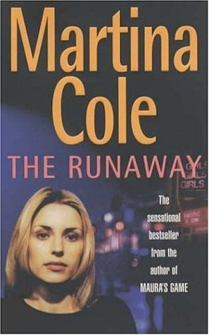 #UsedBook: The Runaway. (Cathy's miserable life as a prostitute's child changes forever when she's forced into care. The ordeal that follows leaves her with no choice but to run away to Soho, and she learns to survive in the violent heart of London's underworld. Meanwhile, Eamonn, who fled to New York, has gained a reputation as a ruthless villain.)