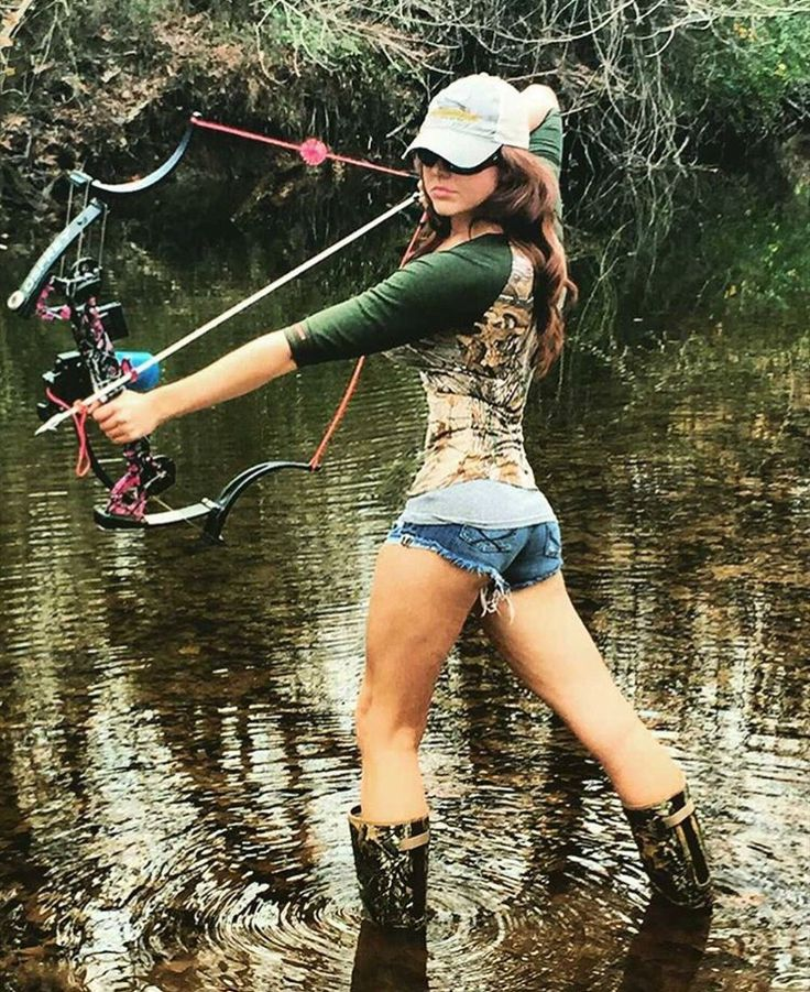 149 Best Boog Images On Pinterest Archery Girl Country