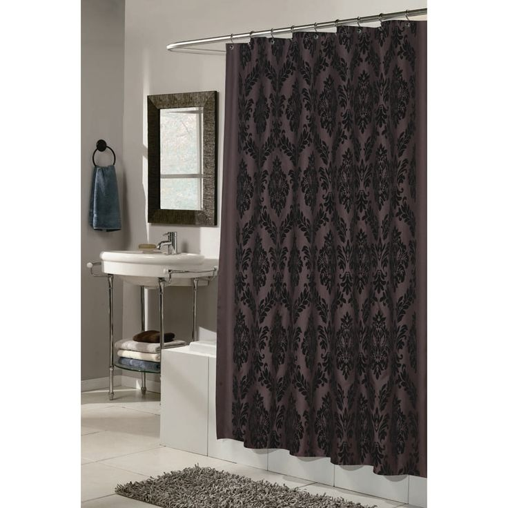 Bletchley Shower Curtain | Wayfair. Home FashionDuschenAllesBeleuchtung ModernMöbelPassenLebensstilFabric Shower Curtains