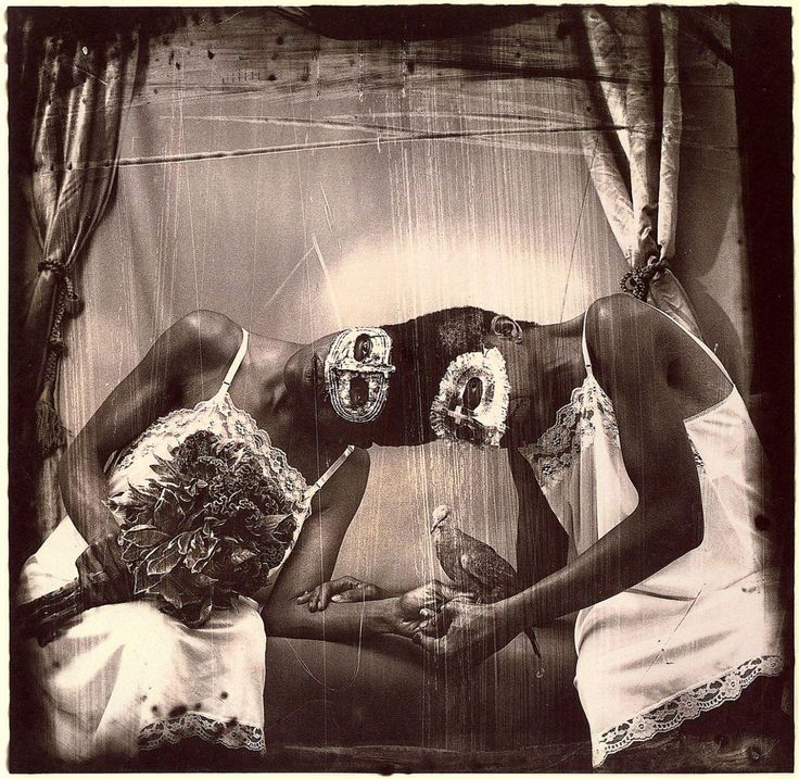 Joel-Peter Witkin (1939) photographer United States