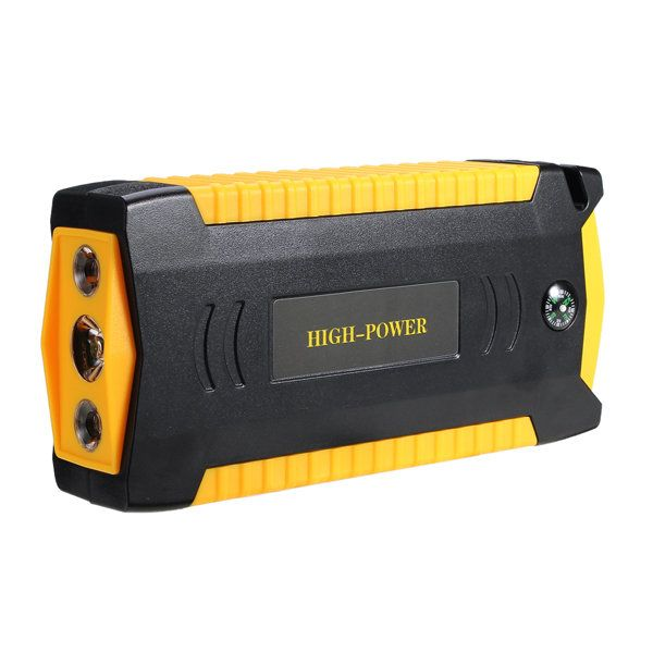 69800mAh Car Jump Starter Portable Battery Charger Backup Charger Multifunction Emergency Sale - Banggood.com #auto #moto #car #accessories