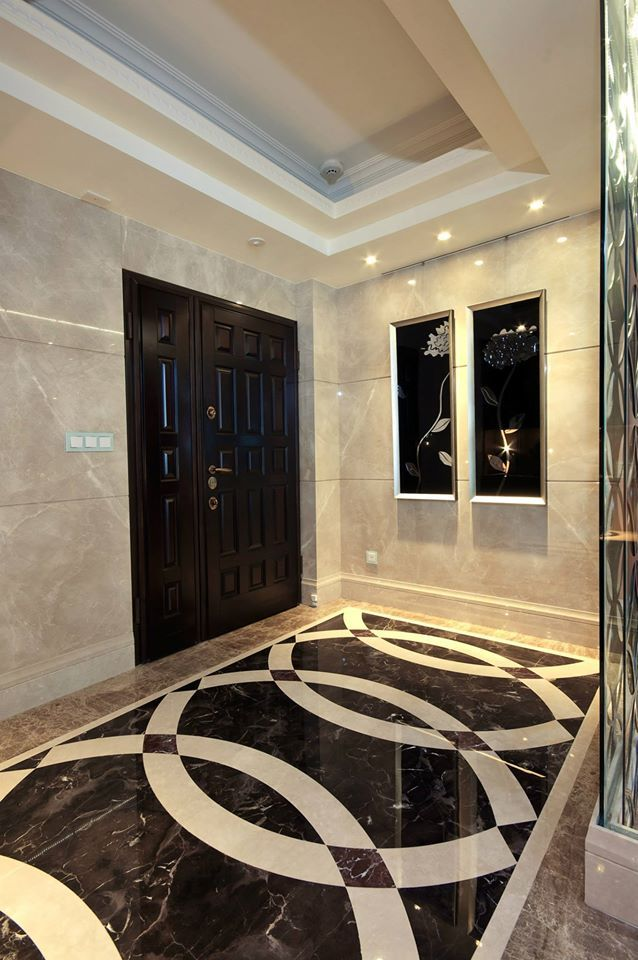 Stone Turning Marble Floor Lobby : Images about lobby on pinterest roppongi hills