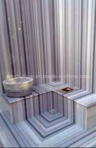 White Marble Floor Tile for Flooring and Wall on Made-in-China.com