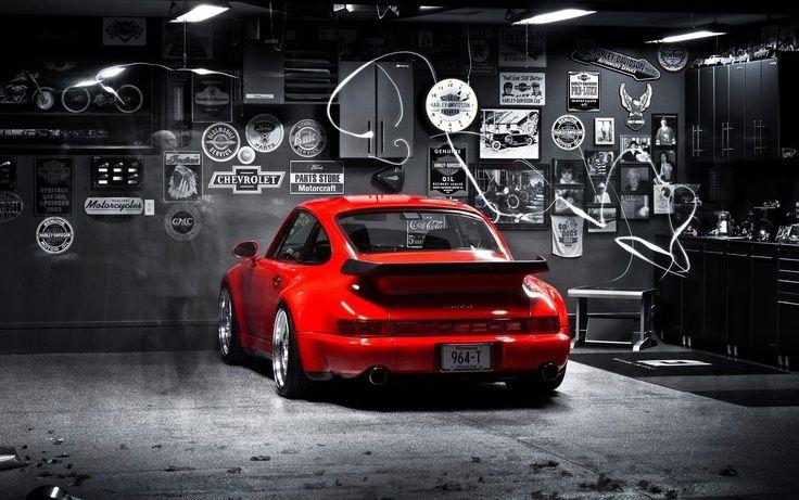 Porshe automobile  - picture