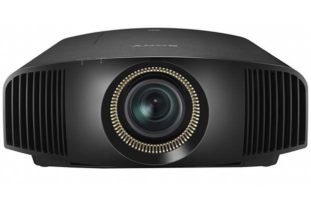 Sony VPL-VW260ES Vidéoprojecteur SXRD 4K