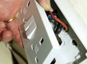 Electrician in Tadworth, Cheam, Banstead, Reigate, Redhill, Epsom, Croydon, http://www.electricians-surrey.co.uk/services.html
